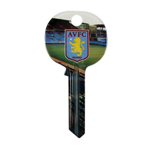 Aston Villa F.C. Door Key SD
