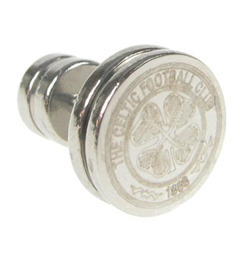 Celtic F.C. Stainless Steel Stud Earring