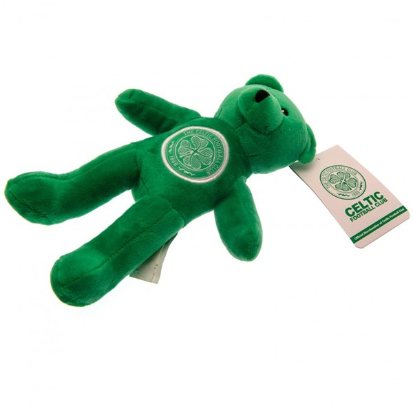 Celtic F.C. Mini Bear SB