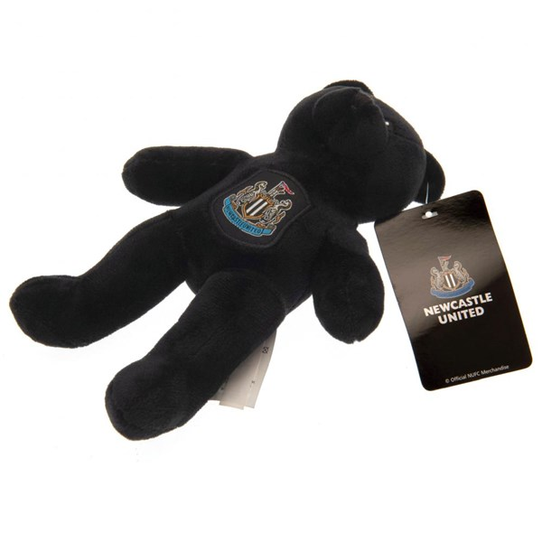 Newcastle United F.C. Mini Bear SB
