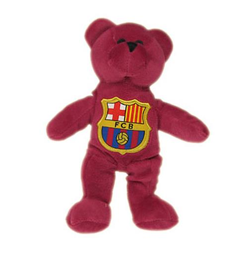 Barcelona F.C. Mini Bear SB