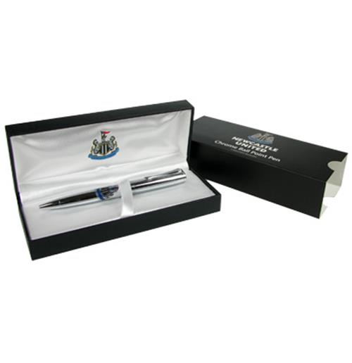 Newcastle United F.C.  Executive Ballpoint Pen