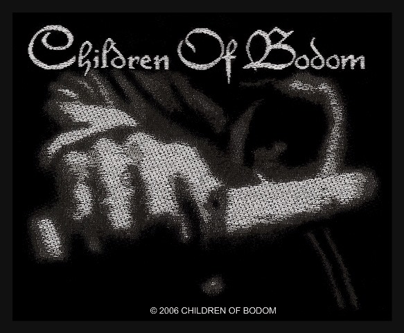 Children Of Bodom Are You Dead YET? Reaper Patch