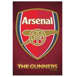 Arsenal F.C. Poster Gunners 11
