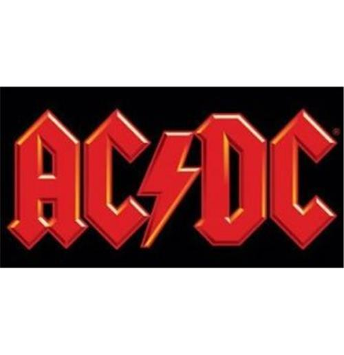 official acdc logo sticker buy   offer
