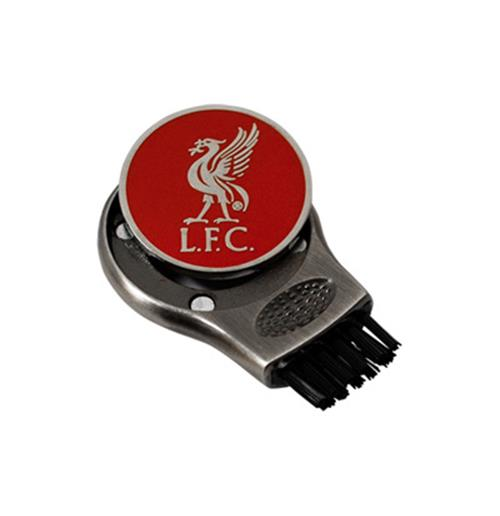 Liverpool F.C. Gruve Brush and Marker