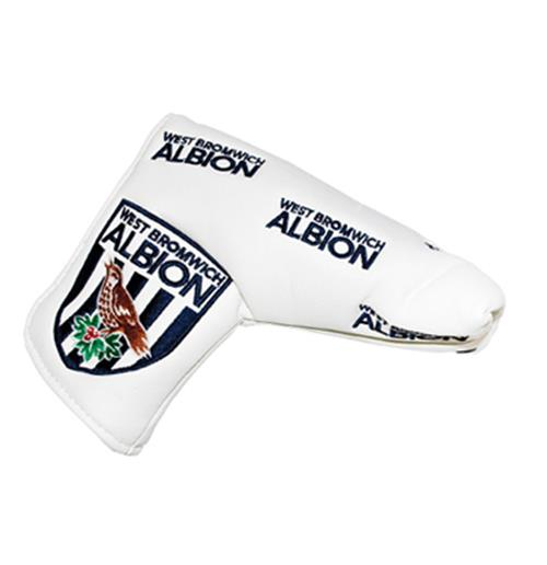 Derby Country F.C. Blade Puttercover and Marker
