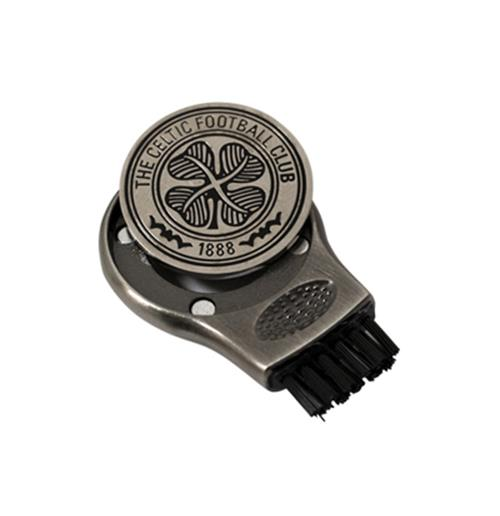 Celtic F.C. Gruve Brush and Marker