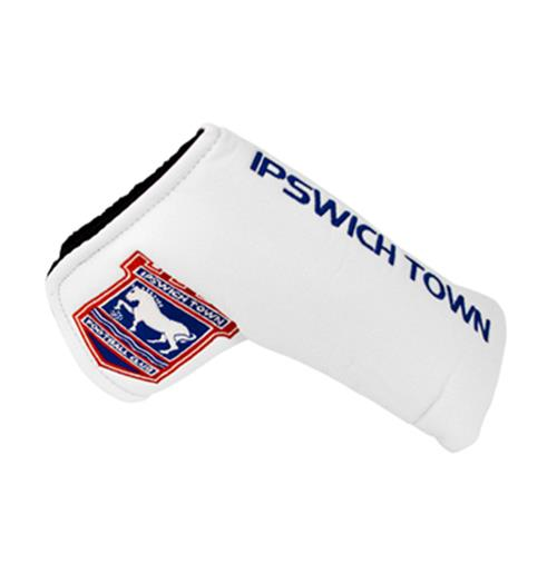 Ipswich Town F.C. Blade Puttercover and Marker
