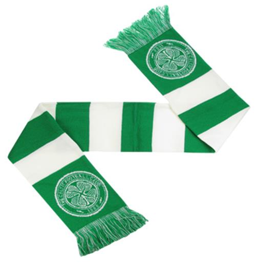 Celtic F.C. Bar Scarf