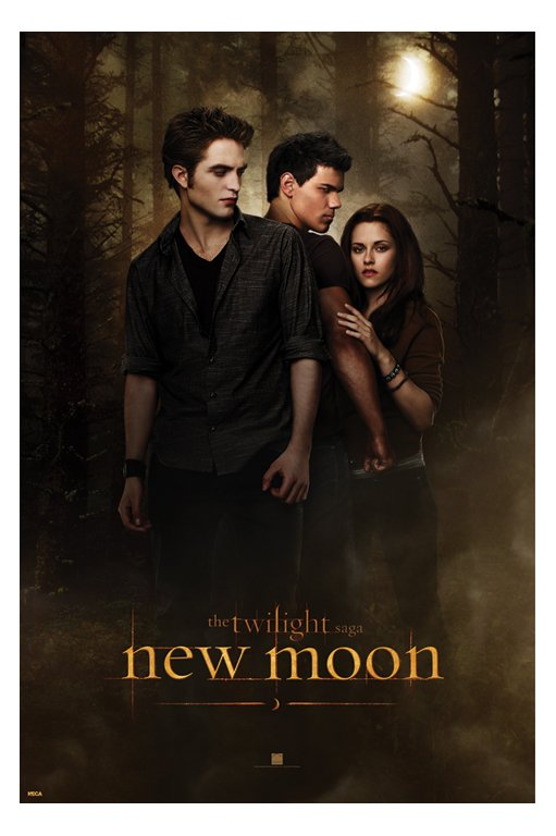 Twilight One Sheet Poster