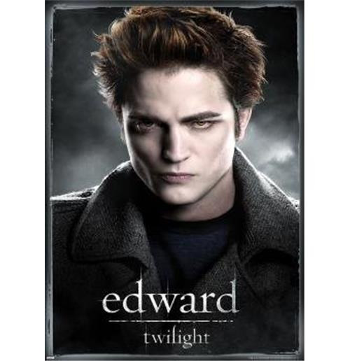 twilight edward poster for only 163 399 at