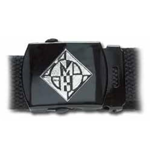 Machine Head Logo Web Belt