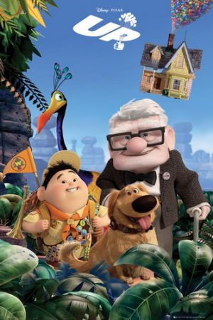 Up   Poster