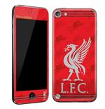Liverpool F.C. ipod Touch 5G Skin