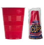 Solo Cups 16 Ounce 20 Pack