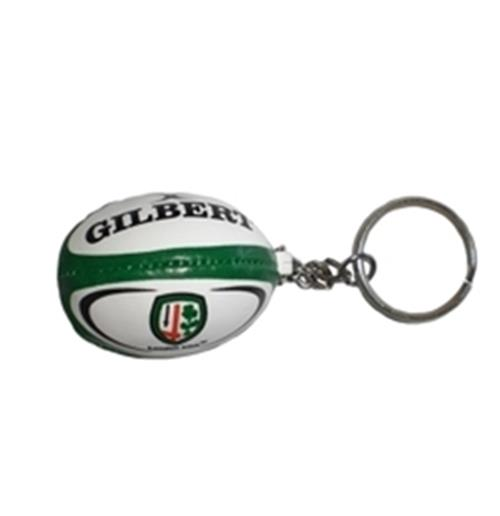 London Irish Keyring