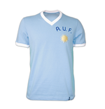 Uruguay 1970's Short Sleeve Retro Shirt