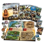Wild-Oltrenatura Board game 76514