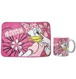 Daisy Duck Breakfast Set