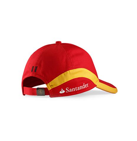 555921b5bcc7f ... Ferrari Cap -