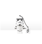 "Star Wars Pen drive - ""Star Wars Stormtrooper"" 8 Gb"