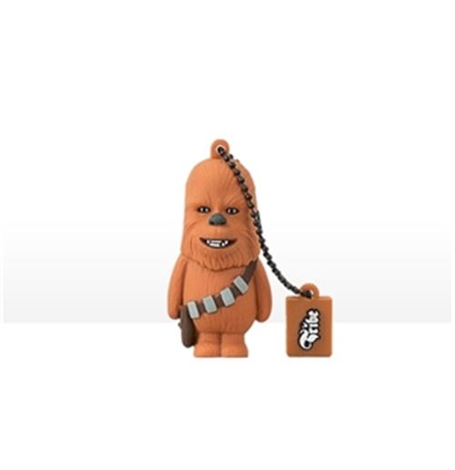 "Star Wars Pen drive ""Star Wars Chewbacca"" 8 Gb"