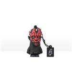 "Star Wars Pen drive - ""Star Wars Darth Maul"" 8 Gb"