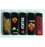 AS Roma Lighter Set