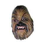 Star Wars 3/4 Vinyl Mask Chewbacca