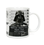 Star Wars Mug Darth Vader