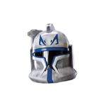 Star Wars The Clone Wars Helmet Clone Trooper Leader Rex