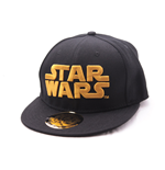 Star Wars Adjustable Cap Golden Logo