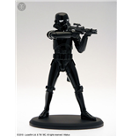 Star Wars Elite Collection Statue 1/10 Shadow Trooper 19 cm