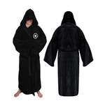 Star Wars Fleece Bathrobe Galactic Empire