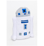 Star Wars Beanie Plush Figure R2-D2 18 cm
