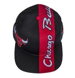 Chicago Bulls Cap 84641