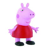 Peppa Pig Mini Figure Peppa Pig 6 cm