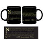 Game of Thrones Mug Oath