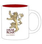 Game of Thrones Mug Lannister white