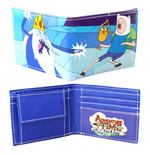 Adventure Time Wallet Finn & Jake