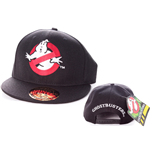 Ghostbusters Adjustable Cap Logo
