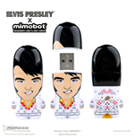 Elvis Presley MIMOBOT USB Flash Drive Aloha Elvis 8 GB