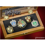 Harry Potter Pin Collection Hogwarts Houses (5)