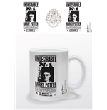 Harry Potter Mug Undesirable No 1