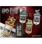 Harry Potter - Hogwarts Bookmarks 4er Set