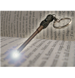 Harry Potter Keychain Harry´s Wand illuminating