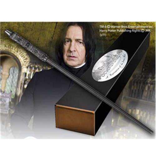 Harry Potter Wand Professor Severus Snape (Character-Edition)