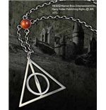 Harry Potter Replica 1/1 Xenophilius Lovegood´s Necklace 56 cm