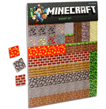 Minecraft Magnet Pack (160)
